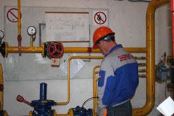 проверка герметичности оборудования