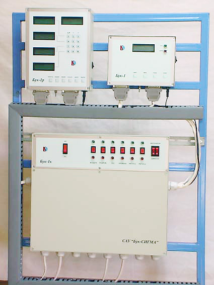 Автоматика безопасности газового оборудования