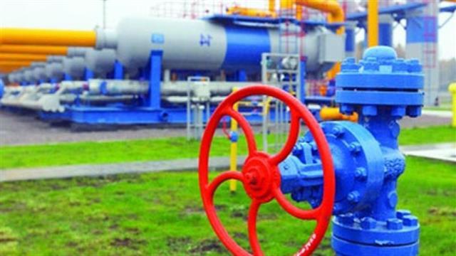 Услуги по проектированию газопроводов